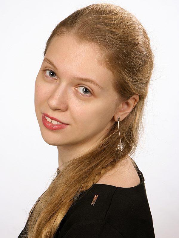 Nicole Kukla